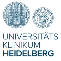 Uni Klinikum Heidelberg