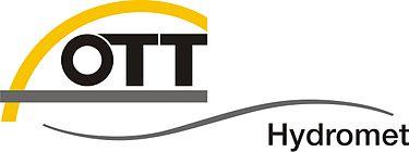 Logo OTT HydroMet GmbH